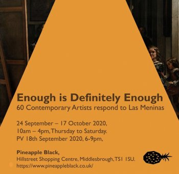 Enough is Definitely Enough - Middlesbrough