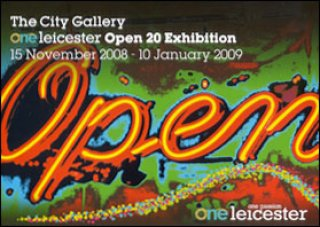 One Leicester Open 20