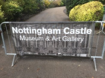 Nottingham Castle Open