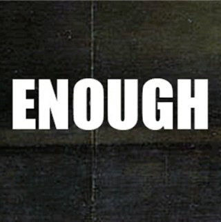 Enough is Definitely Enough - Salford